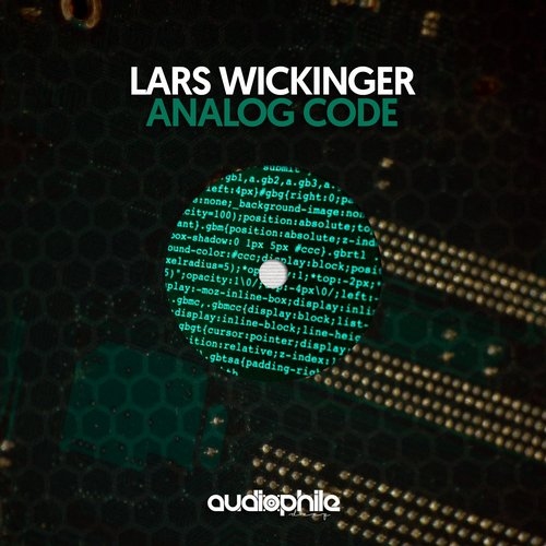Lars Wickinger - Analog Code [APD045]